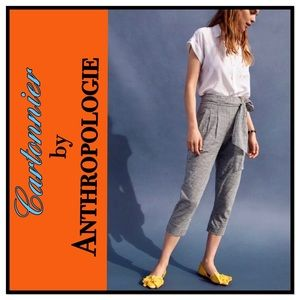Cartonnier by Anthropologie Trousers
